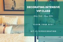 Decorating Courses / Decorating Courses For DIY-ers.