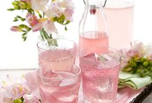 pretty and pink / by Anna Rendell