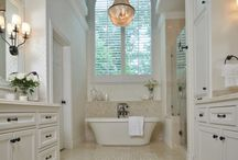 For the Home (Master Bath)