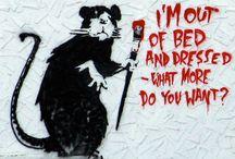 banksy / ART