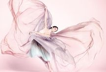 Dance fabrick
