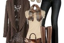 Outfits / mode