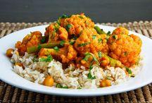 Indian food yum