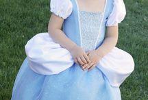 Kids Costume Dresses