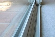 Sliding Door's / Cleaning