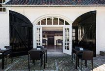 project - café Het Koetshuis