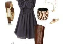 My Style / by Becca Warren