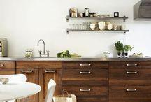 Kitchen Inspiration / Inspiration for a stylish kitchen