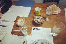 Lesefutter Multiple Sklerose / Die Zeitschrift ZIMS informiert über Multiple Sklerose.