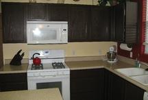 Kitchen Remodel / by Handy Hints by Jana