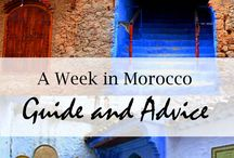 Plans: Morocco