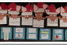 TEACHING: Hall Display Ideas / by Nichole Maxwell