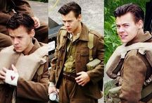 Harry Styles on Dunkirk!! ✌❤
