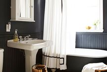 Clawfoot Tub Shower Ideas / The coolest clawfoot tub ideas!