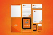 Squared Orange