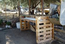 For the Love of Pallets / by Alison Wieberg Riddick