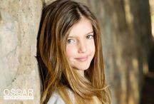 Oscar Photography / Fotografía Infantil