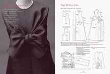 tipare de rochii