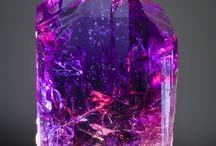 Rocks & Gems / by Cindy Freeland