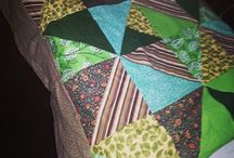 Craft Projects / Completed Craft Projects