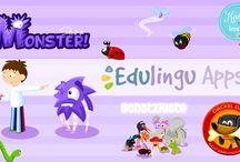 Edulingu Apps / Apps for Kids