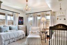 Guest Room Nursery / by Deanna Portilles