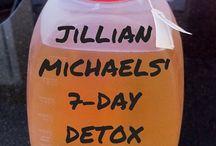 8 healthy detox drink
