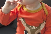 Vêtements et accessoires pour bébés