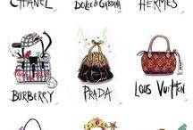 Bags  / by Kika Rocha