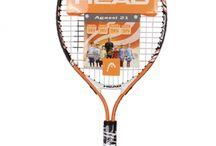 Raquetas de Tenis HEAD