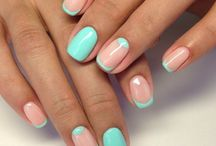 Gel nails ideas