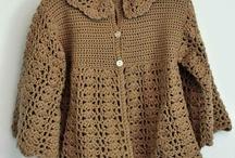 Clothing Patterns / by carol charron