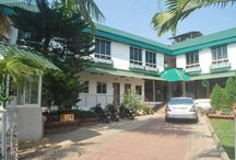 Hotel Graciano Cottages / Hotel Graciano Cottages is the best budget Hotel with Cottages in South Goa near Colva beach with well furnished, luxurious and multi-cuisine restaurant bar.