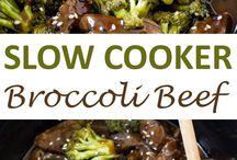 Recipes Crockpot