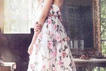 Bryllupper / Smuk kjole
