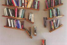 librerie ripiani