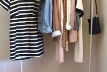 Wardrobe simplification