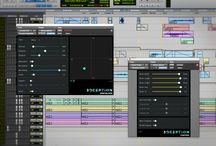 Sound design & Binaural