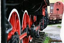 Hell rails