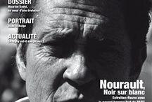 Ruck Magazine, nos couvertures / Ruck Magazine c'est le trimestriel du Provence Rugby.