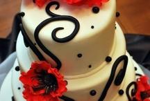 I love Cake!!! / by Kimberly Hampton