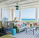 Outdoor living/coastal living / by Kathy Robinson Vollmer