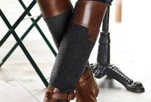 Shoes / by Amy Megill