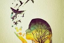 artwork I love / by B May