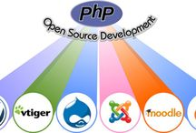 PHP Development Services / We are the leading brand in offering you PHP development services and a trusted name in PHP web and application offshore outsourcing techniques.