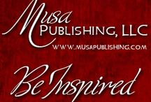 Musa / Books, Co workers and more