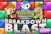 Pokemon Blast 2
