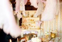 Feathered fetes / by Ooh! Events