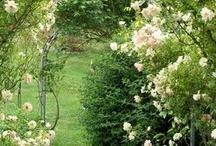 Jardins enchanteurs