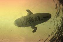 Andy Warhol ..